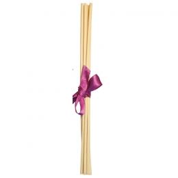 Náhradní bambusové tyčinky pro difuzér